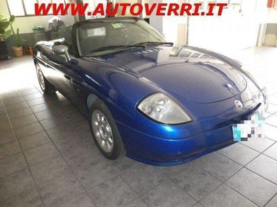 usata Fiat Barchetta 1.8 16V Naxos