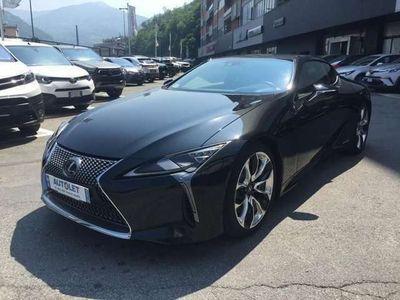 usata Lexus LC 500 3.5 Sport + hybrid auto