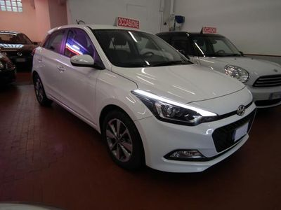 używany Hyundai i20 1.2 84 CV 5p. Comfort