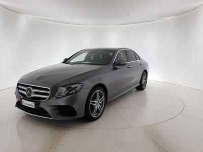 usata Mercedes E400 Classe E4Matic Auto Premium Plus