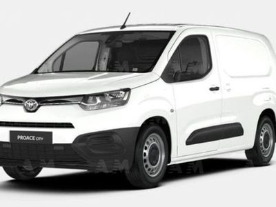 usata Toyota Proace City City 1.5D 100 CV S&S L2 4p. nuova a Perugia