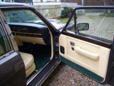 usata Bentley Eight benzina