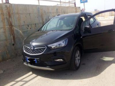 usado Opel Mokka - 2018