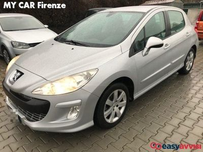 second-hand Peugeot 308 1.6 HDi 90CV 5p. Business