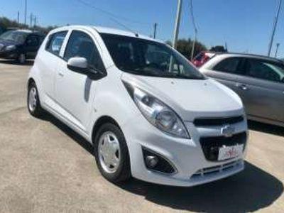 usata Chevrolet Spark 1.0i Bi-Fuel GPL Benzina/GPL