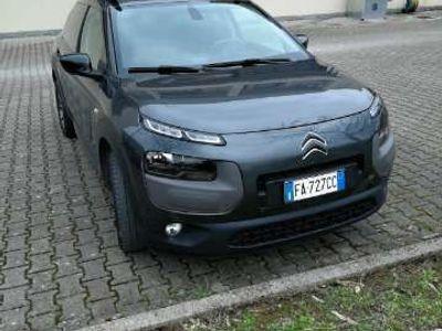 gebraucht Citroën C4 Cactus - 2015