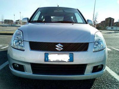usata Suzuki Swift 1.3 3p. GL - km 65.000