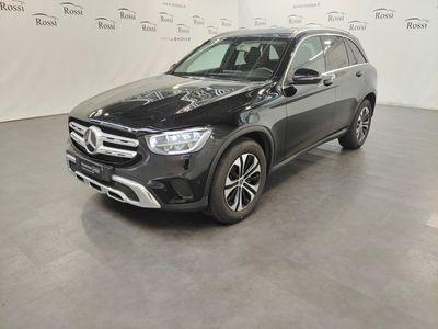 usata Mercedes 200 GLC 200 SUVD Sport