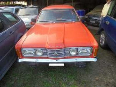 usata Ford Taunus 1300 benzina
