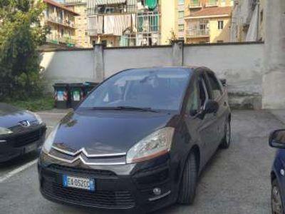 usata Citroën C4 Picasso 1.6 HDi 110 FAP Style