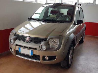 usata Fiat Panda Cross 4X4