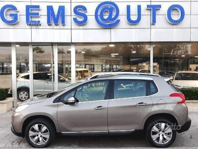 second-hand Peugeot 2008 1.6 BlueHdi 120cv Start&Stop ALLURE