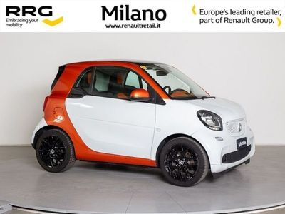 usata Smart ForTwo Coupé 70 1.0 Urban