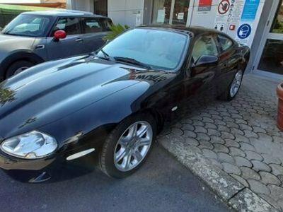 usata Jaguar XK8 4.0 v8