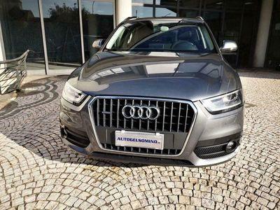 usata Audi Q3 Q32.0 TDI 177 CV quattro Advanced