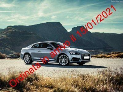 usata Audi S5 SPB TDI quattro tiptronic sport attitude