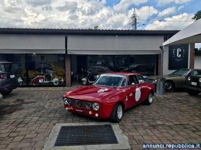 usata Alfa Romeo 2000 GT GtVeloce GTAM Caponago