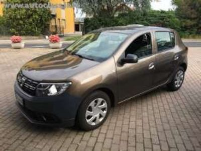 usata Dacia Sandero 1.0 SCe 12V 75CV Comfort N1 usato