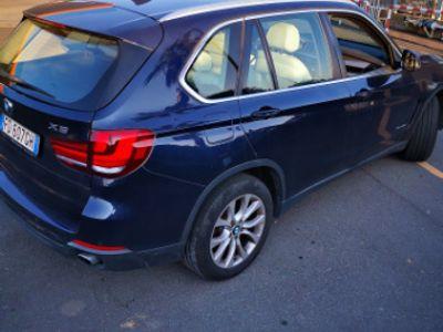 usata BMW X5 (F15)