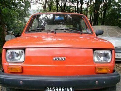 usata Fiat 126 P4