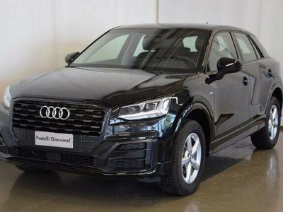 usata Audi Q2 Q230 TDI S tronic Business del 2019 usata a Assago