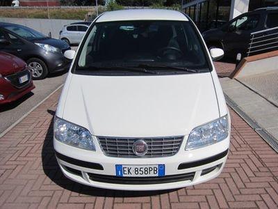 usata Fiat Idea 1.3 MJT 16V 95 CV S