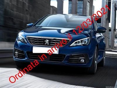 usata Peugeot 308 BLUEHDI 100 S&S SW STYLE DEL 2021