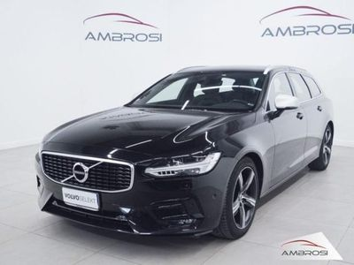 used Volvo V90 D4 Geartronic R-design rif. 11633376