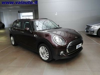 used Mini One Clubman 1.5 D ONE CV116 - Occasi rif. 9526213