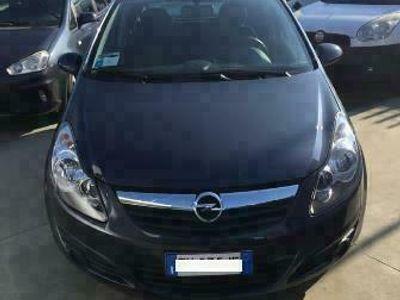 usata Opel Corsa Corsa 1.2 16V 5p. Elegance