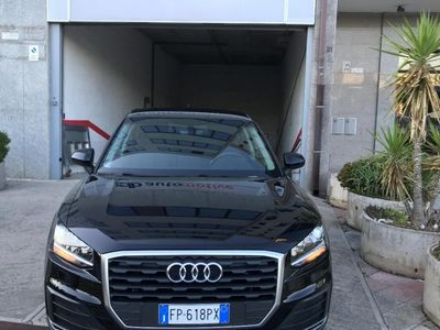used Audi Q2 1.6 TDI S tronic Business