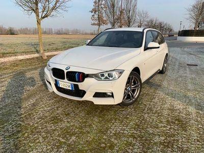 usata BMW 320 Serie 3 (F30/F31) xDrive Touring Msport