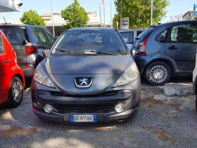 second-hand Peugeot 207 1.4 hdi x Neopatentati - 2009