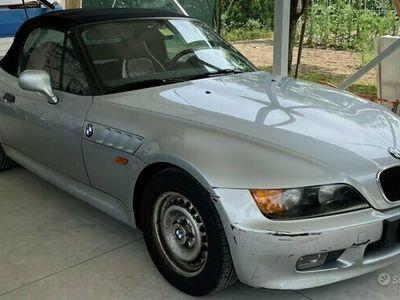 usata BMW Z3 1.8