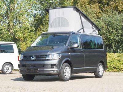brugt VW California T6Ocean 2.0 Tdi Bmt 110kw (150ps) 7-gang-dsg
