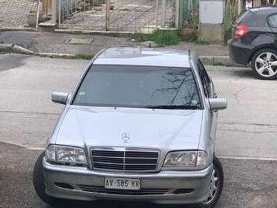 usata Mercedes C180 Elegance