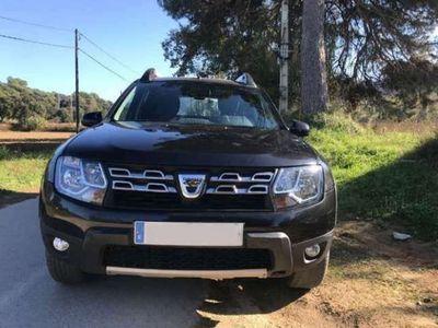 usata Dacia Duster 1.2 TCe 125CV S