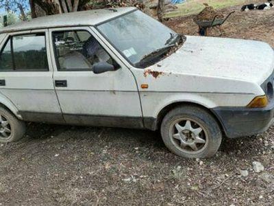 usata Fiat Ritmo - 1985