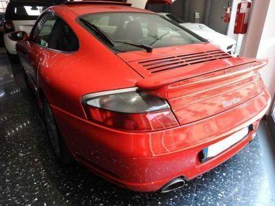 gebraucht Porsche 911 Turbo cat Coupé