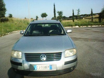 gebraucht VW Passat 1ª/2ª/3ª/4ª - 2003