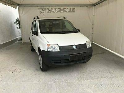 usata Fiat Panda 4x4 1.3 mjet 2006