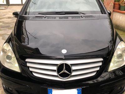 used Mercedes B180 classeCDI Chrome full