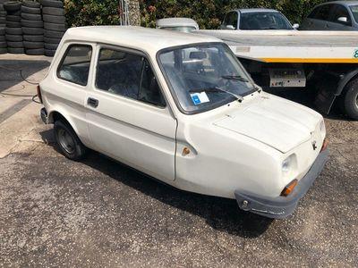 usata Fiat 126 VALJOLLY