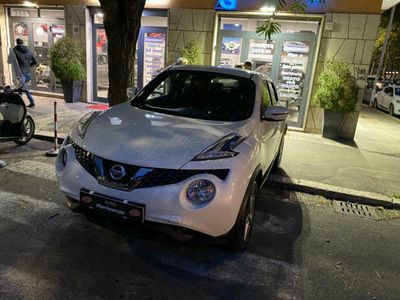 usata Nissan Juke 1.6 Acenta benzina