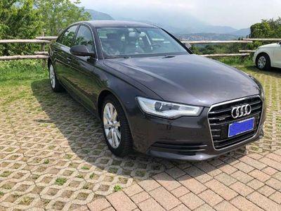 usata Audi A6 3.0 TDI 204CV, 4x4, full optional e ottimo stato