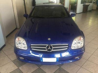 second-hand Mercedes 200 200 catcat