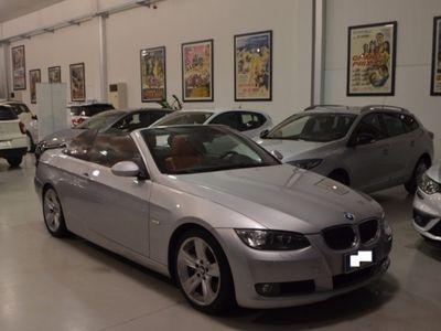 usata BMW 330 Cabriolet d cat Futura rif. 7237080