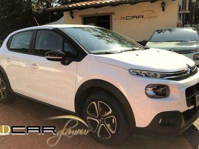 usata Citroën C3 PureTech 82 S&S Feel PRONTA CONSEGNA IN SEDE!!!