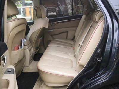 gebraucht Hyundai Santa Fe 2007