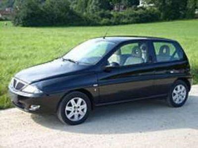 usata Lancia Ypsilon 1.2 Benzina